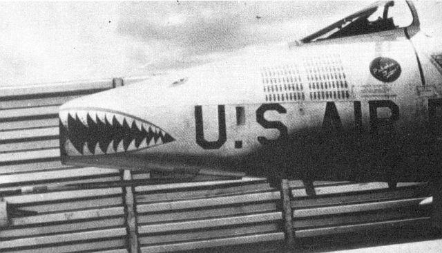 F-100 F-100DPahokee.jpg