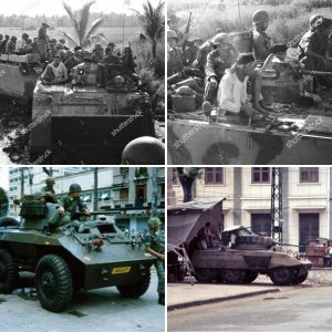 Vietnam War Campaign reference
