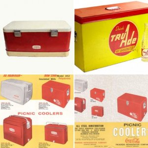 '60s Coolers