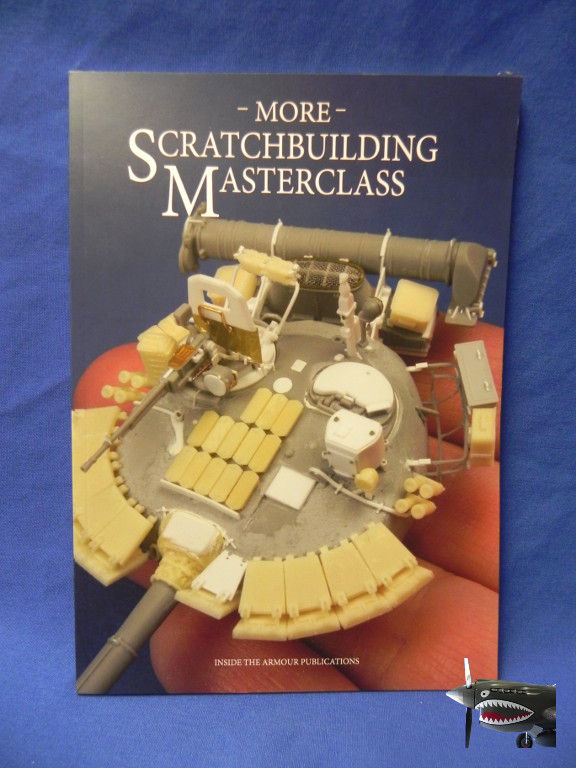 Cover to More Scratchbuilding Masterclass