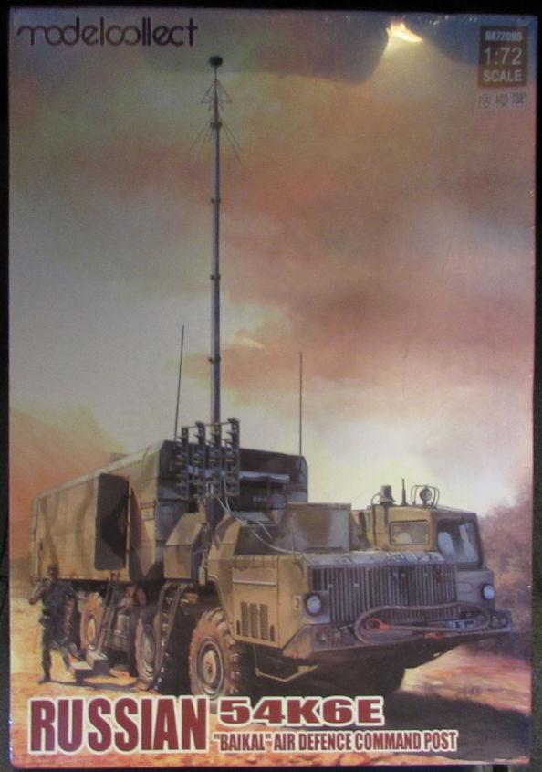 Modelcollect_54K6E_Air_Defense_Command_P