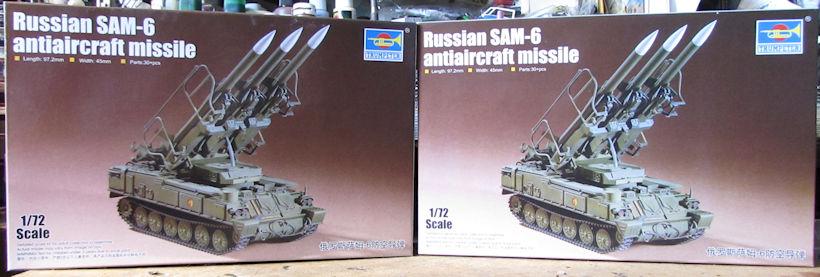 Trumpeter_Russian_SA-6_Anti_Aircraft_Mis