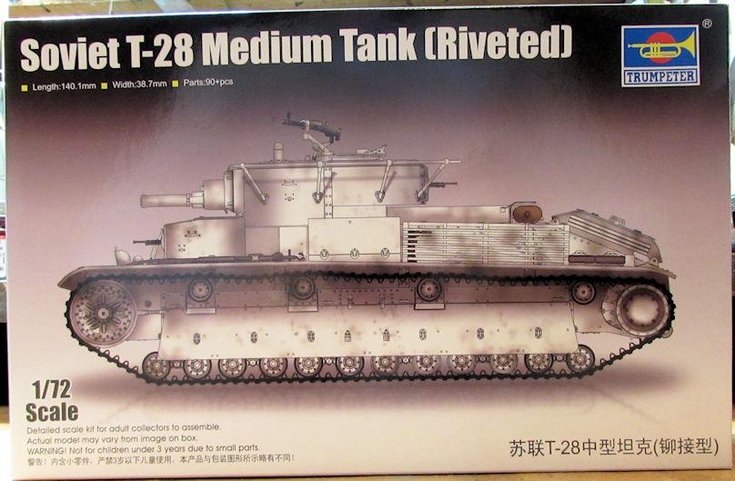 Trumpeter_Soviet_T-28_Medium_Tank_28R29.