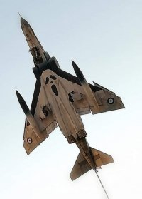 phantom II's Avatar
